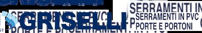 Griselli Serramenti Logo